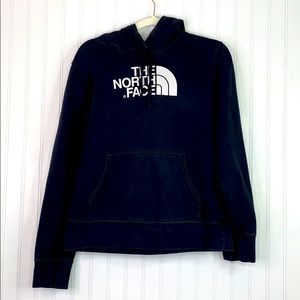 THE NORTH FACE: Vintage Vibes Graphic Hoodie